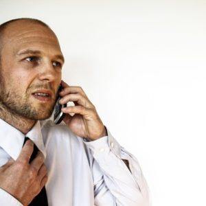 conseiller de clientèle bancaire