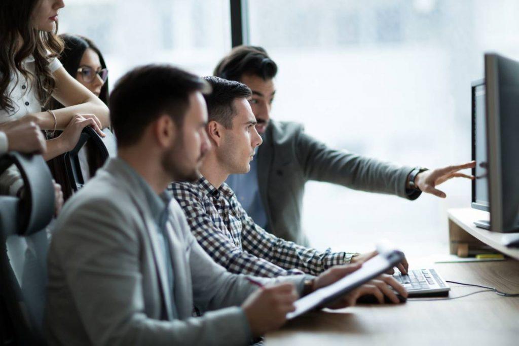 Centre de formation : quid des logiciels de gestion ? 1