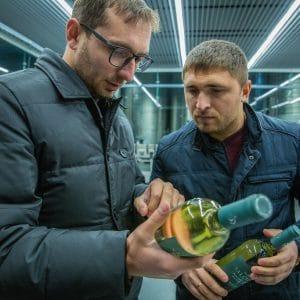 technicien viticole