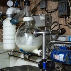 Le poste de agent / agente de production laitière 3