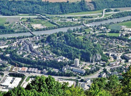 Ville de Montmélian