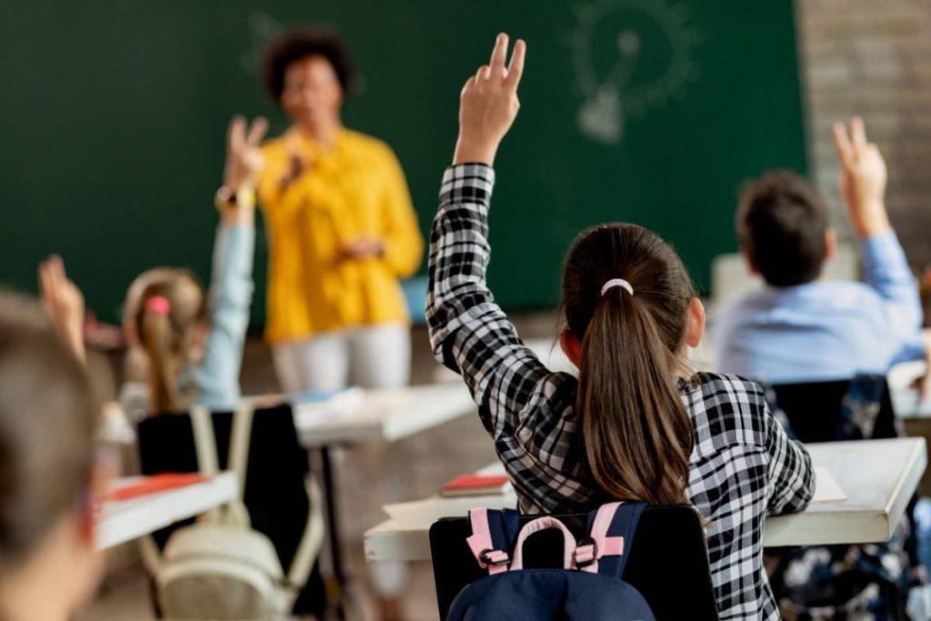 Mobilier scolaire : améliorer les conditions d'apprentissage 1